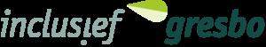 logo inclusief gresbo